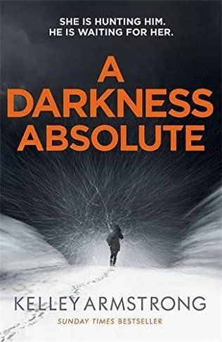 A Darkness Absolute: Casey Duncan Book 2
