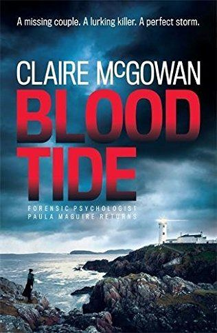 Blood Tide: Paula Maguire Book 5