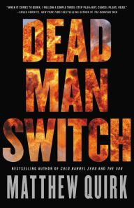 Dead Man Switch: John Hayes Book 2