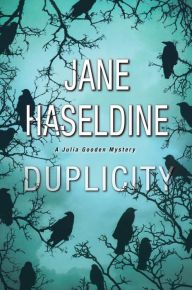 Duplicity: Julia Gooden Mystery Book 2