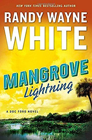 Mangrove Lightning: Doc Ford Book 24