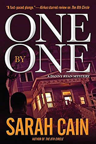One By One: Danny Ryan Book 2