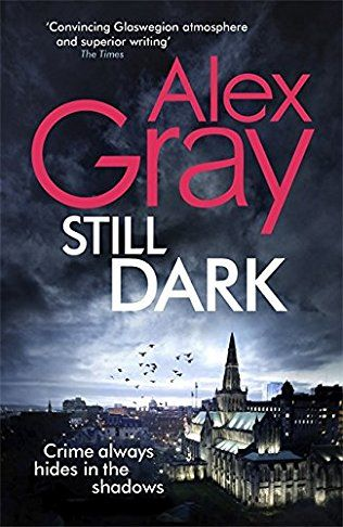 Still Dark: Lorimer And Brightman Book 14