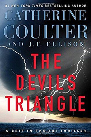 The Devil's Triangle: Brit In The FBI Book 4