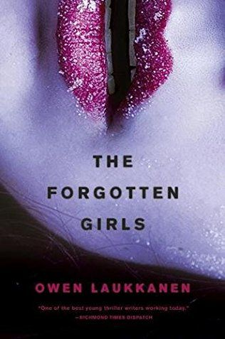 The Forgotten Girls: Stevens And Windermere Book 6