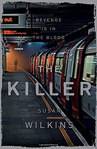 The Killer: Informant Book 3