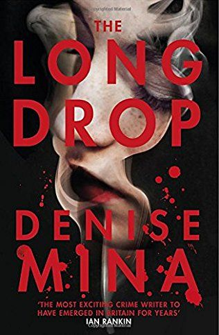 The Long Drop: Alex Morrow Book 6