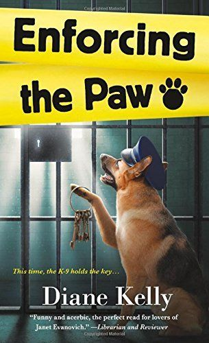 Enforcing The Paw: Paw Enforcement Book 7