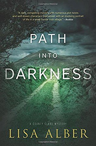 Path Into Darkness: County Clare Mystery Book 3