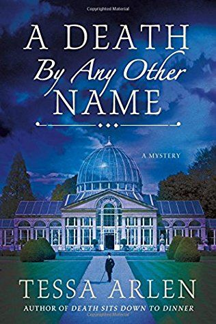 A Death By Any Other Name: Lady Montfort Book 3