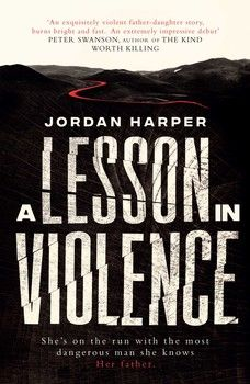 A Lesson In Violence