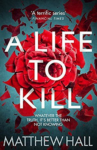 A Life To Kill: Jenny Cooper Book 7