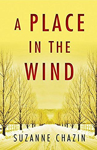 A Place In The Wind: Jimmy Vega Mystery Book 4
