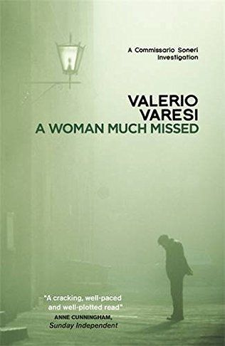 A Woman Much Missed: Commissario Soneri Vook 4