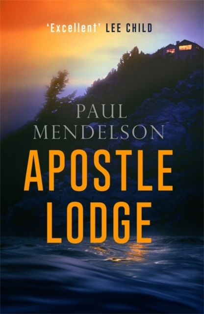 Apostle Lodge: Colonel Vaughn De Vries, Cape Town Book 4