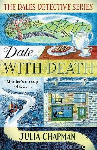 Date With Death: Dales Detective Mystery Book 1