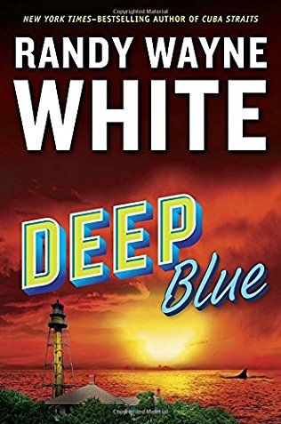 Deep Blue: Doc Ford Book 23