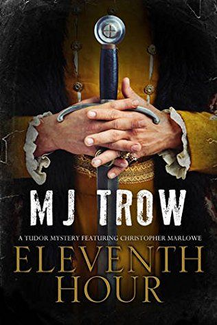 Eleventh Hour: Kit Marlowe Book 8