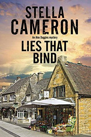 Lies That Bind: Alex Duggins Mystery Book 4