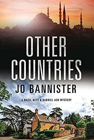 "Other Countries"" Gabriel Ash Book 4"