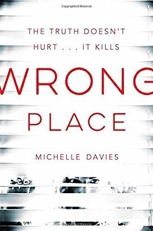 Wrong Place: DC Maggie Neville Book 2