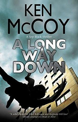 A Long Way Down: D.I. Sep Black Book 2
