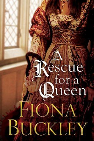 A Rescue For A Queen: Ursula Blanchard Book 11