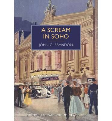 A Scream in Soho