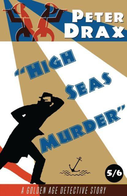 High Seas Murder