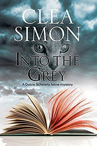 Into The Grey: Dulcie Schwartz Book 10