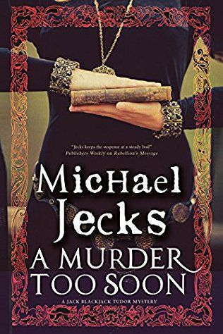 Murder Too Soon: Jack Blackjack  Book 2
