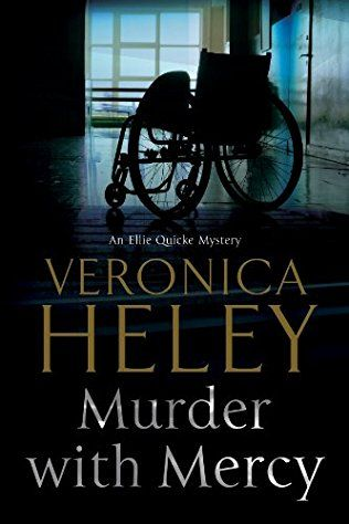 Murder With Mercy: Ellie Quicke Book 14