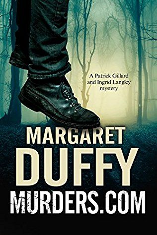 Murders.Com: Gillard And Langley Mystery Book 20