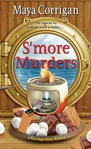 S'More Murders: Five-Ingredient Mystery, Book 5