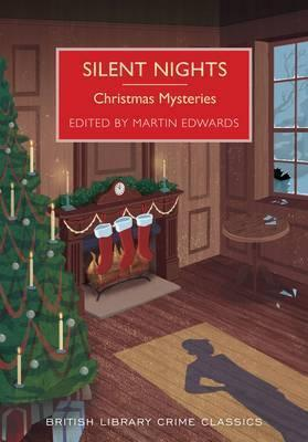 Silent Night: Christmas Mysteries