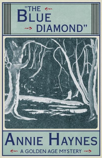 The Blue Diamond