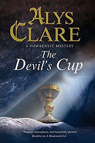 The Devil's Cup: Hawkenlye Book 17