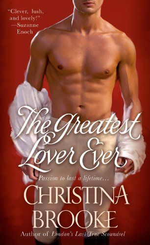 The Greatest Lover Ever: Westruthers Book 2