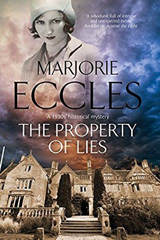 The Property Of Lies: Herbert Reardon Book 4