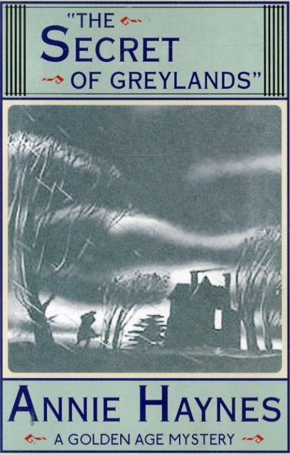 The Secret Of Greylands