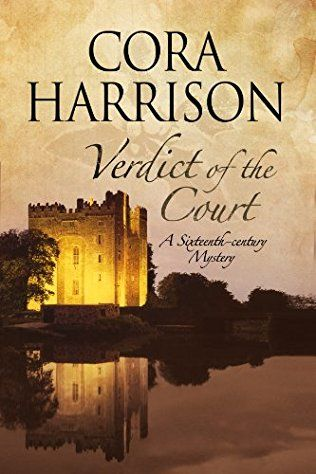 Verdict Of The Court: Burren Mystery Book 11